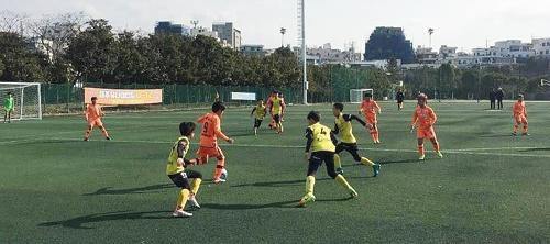 축구 꿈나무들의 대열전 '2018 칠십리 축구연맹전' 22일 개막