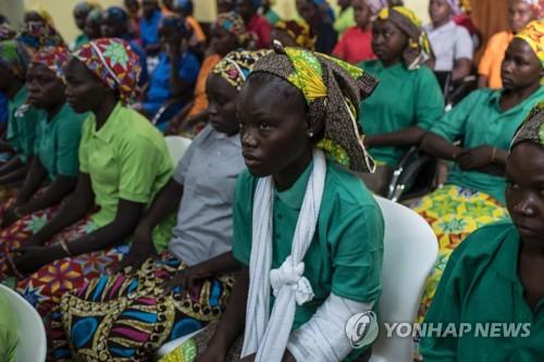 나이지리아 여학생 100여명 실종…무장단체에 피랍 우려(종합)
