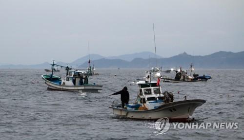 경북도 사고 등으로 어업 어려운 어민에게 대체인력 비용 지원