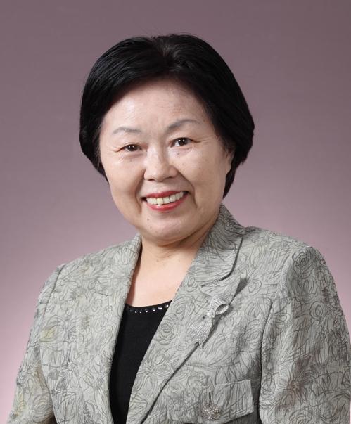 최금숙 한국여성단체협의회 회장 연임