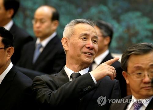"""시진핑, 2인자 리커창 '패싱'…""""류허 통해 경제정책 관장할것"""""""