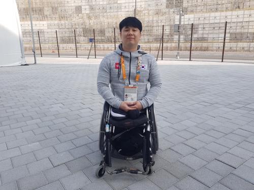 [패럴림픽] 8년간 집에서 은둔하다 국가대표로 변신한 이용민 선수
