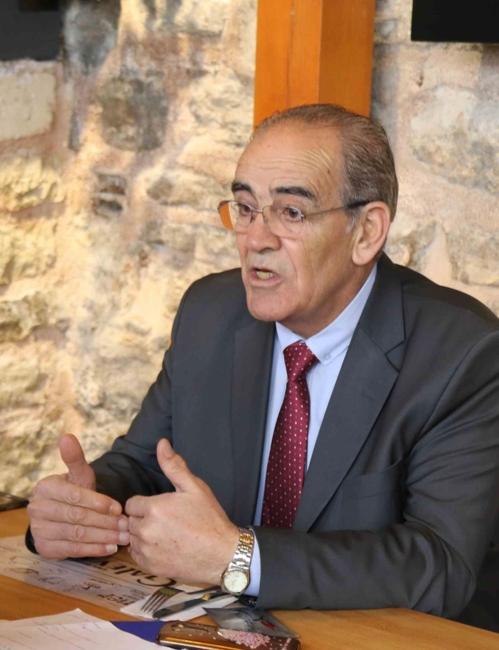 """시리아 반정부세력 협상단 대변인 """"서방개입 확대땐 더 큰 참상"""""""