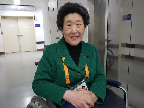 """[패럴림픽] """"장애인이라고 입학 불합격 당하는 미개한 수준의 한국"""""""