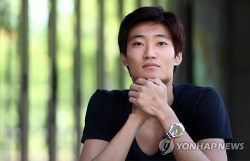 """'마린스키 별' 김기민 """"점프 장면 유독 박수 많은 거 알죠"""""""