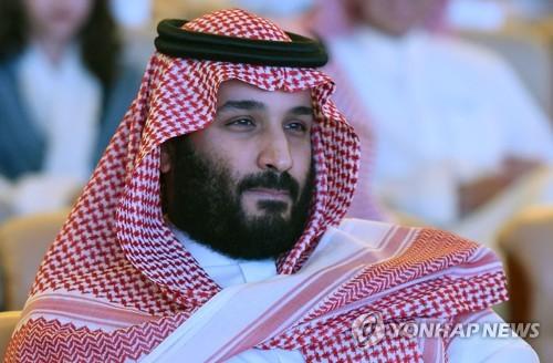 사우디 왕세자 방미…이란핵협정·원전사업 논의 주목