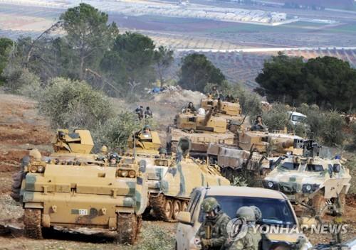 유엔, 시리아 동구타·아프린에 구호활동 허용 촉구