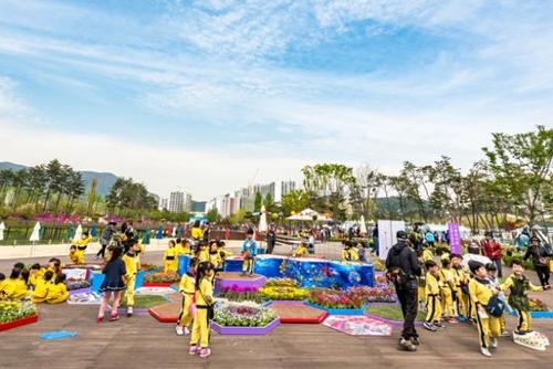부산도시농업박람회 내달 26∼29일 시민공원서 열린다