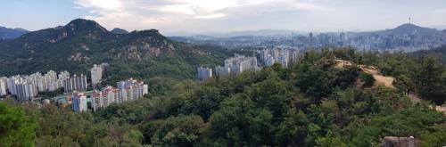 도시숲 기능 강화해 미세먼지 잡는다…한중 심포지엄 열려