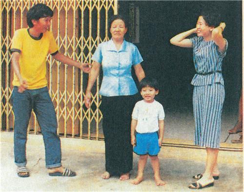 빨래터에서 끌려가 태국서 40년…위안부 피해 노수복의 일생