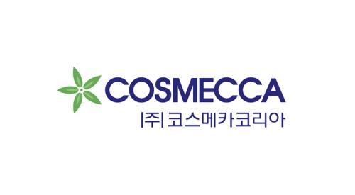 코스메카코리아, 모델링 마스크팩 관련 특허 취득