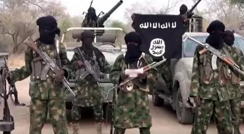 보코하람에 납치됐던 나이지리아 여학생 100여명 풀려나