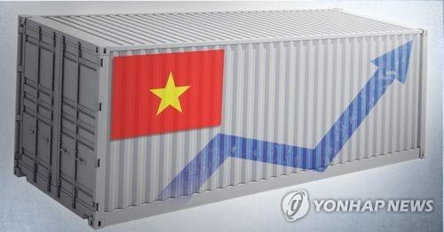 [베트남 진출 가속] 4위 식품 수출시장 부상…'박항서 매직' 노린다