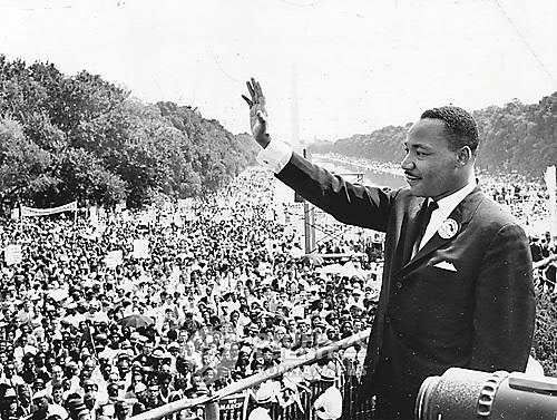 [이희용의 글로벌시대] 킹 목사 50주기와 차별 철폐의 꿈