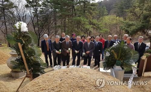 [이희용의 글로벌시대] 한국의 흙이 된 일본인 의인