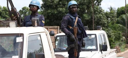 중앙아프리카서 유엔군-민병대 충돌…18명 사망