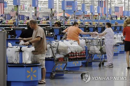 미 3월 소매판매 0.6%↑…올해 첫 증가세