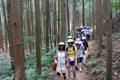 무등산 국립공원 생태체험 참가 저소득층·다문화가족 모집