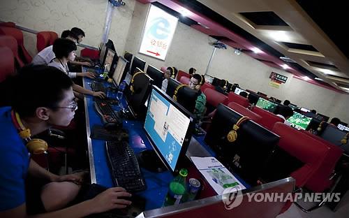 """""""중국 인터넷 검열강화 후 콘텐츠관리업 빠르게 성장"""""""