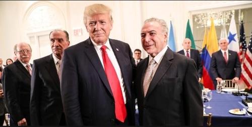 브라질 OECD 가입 노력에 제동…미국, 아르헨티나에 우호적