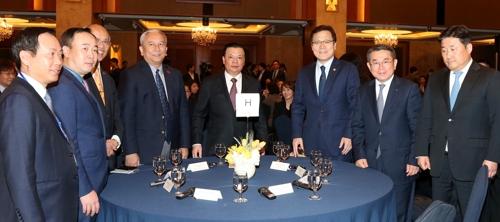 대한상의, '베트남 재무장관 초청 투자환경 설명회' 개최