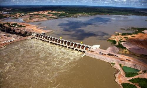아마존 열대우림 댐 가동으로 희귀 어류 80% 사라질 위기