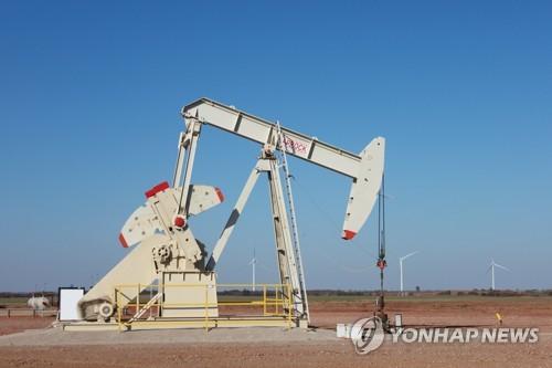 국제유가, 원유재고 감소에 급등…WTI 2.9%↑