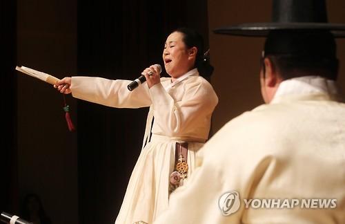 대전 무형문화재 한자리…21일 합동공개 행사