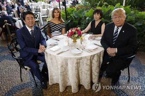 미국 언론, 아베에 박한 평가…회담 앞서 스캔들도 거론