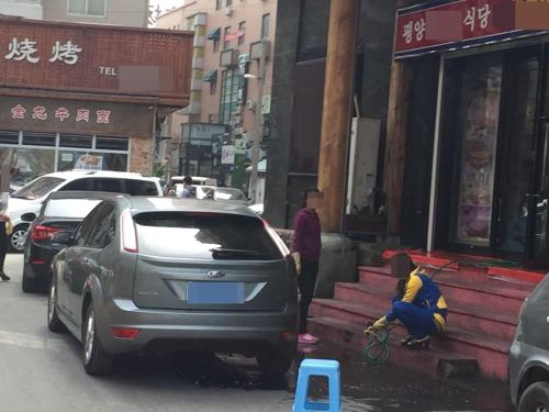 북중화해무드속 접경지역 북한식당 속속 영업재개
