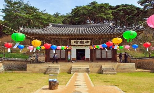 역사와 전통 서린 '계룡산 산신제' 28일부터 열려