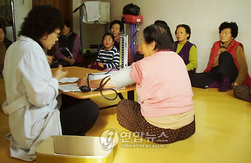전북도 공중보건의 114명 의료기관에 신규 배치
