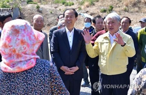 강원지사 선거 열기 고조…여야 선거 시스템 본격 가동