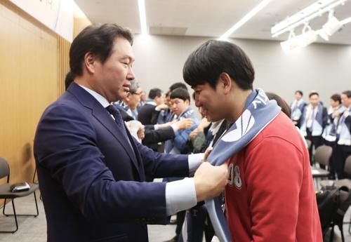 SK, '착한 일' 사회적기업 130개사에 73억원 인센티브