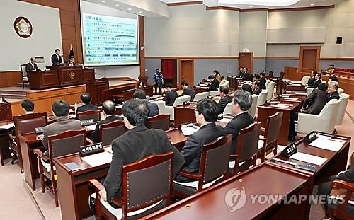 """강릉경실련 """"강릉시의회 시정문제 규명·개선 제안 미흡"""""""