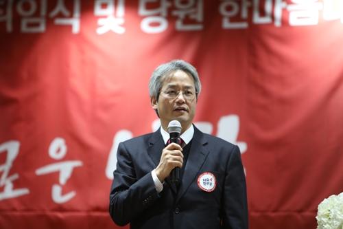 이동환 자유한국당 고양시장 후보, 시민특보단 공개모집