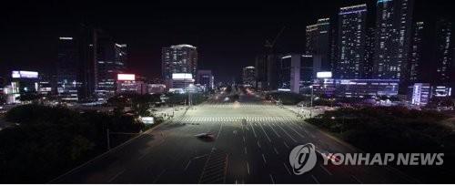 도로 886곳 통행속도 조정…대구시 교통사고 줄이기 대책