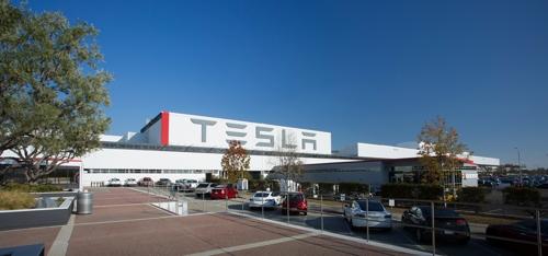 캘리포니아 주 정부, 테슬라 공장 안전성 조사 착수