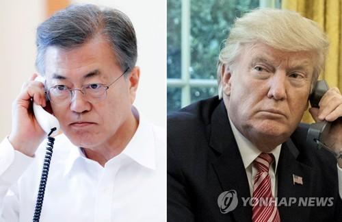 [남북정상회담 D-7] 한미 정상·외교·정보당국 소통 '최종점검중'