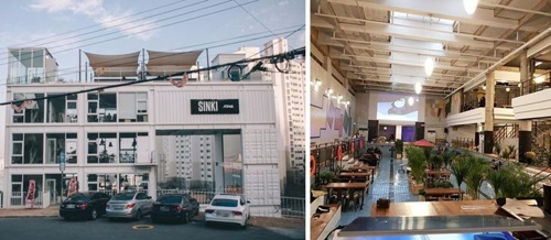 핫플레이스 카페로 미소짓는 부산 영도…관광상품 개발