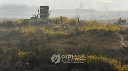 [김귀근의 병영톡톡] 중화기·GP 깔린 DMZ, 평화지대될까?