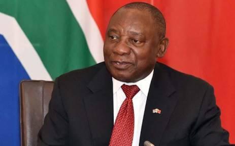 남아공 시위 확산에 영국 방문 라마포사 대통령 급거 귀국