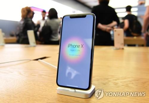 """""""애플의 'OLED 삼성 의존' 낮추기 전략 차질 불가피"""""""