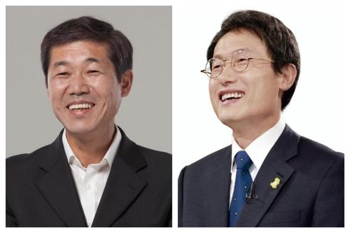 서울교육감 진보진영 후보 경선…'조희연-이성대' 양자대결로