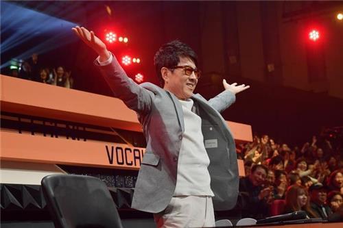 가왕 조용필 등장에 KBS '불후의 명곡' 13.6%
