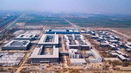 중국, '시진핑 신도시' 슝안신구 마스터플랜 발표