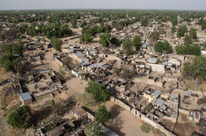 나이지리아 북동부서 남녀 2인조 자폭 테러…6명 사망