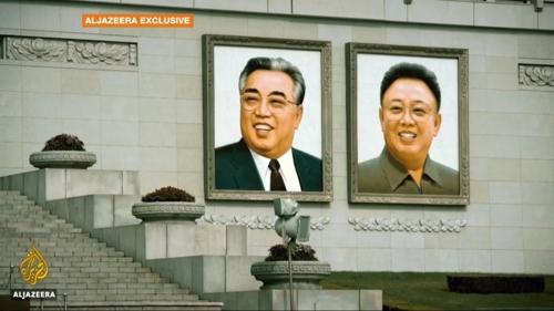 """알자지라 """"北주민, 남북·북미회담 몰라""""…반미 정서 보도"""