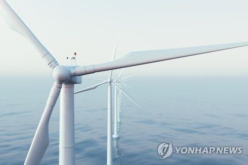 전력생산 효율 높아진 풍력 발전, 청정에너지 대세로
