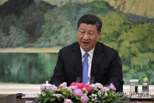 """""""美무역제재 맞설 카드는 핵심기술""""…시진핑 사흘새 두차례 역설"""